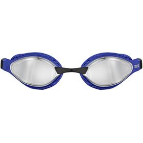 arena Airspeed Mirror Gafas Natación, silver/blue